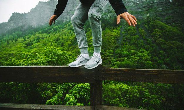 Perché è fondamentale allenare l'equilibrio?