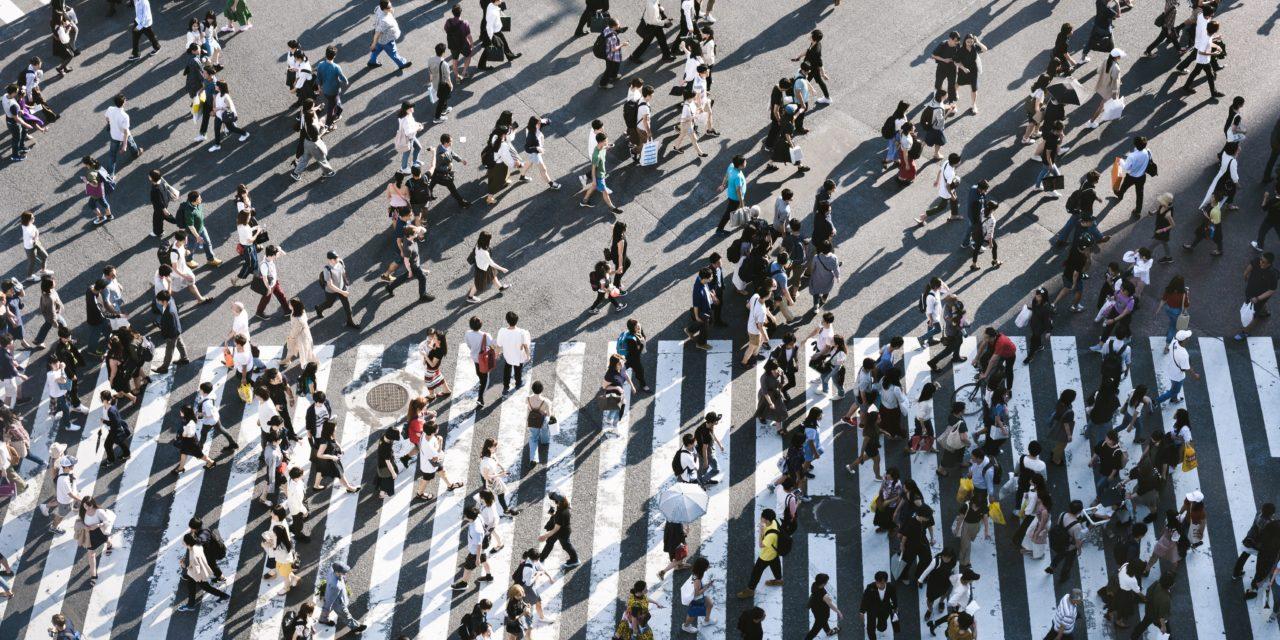 E' vero che camminare ha un effetto terapeutico?